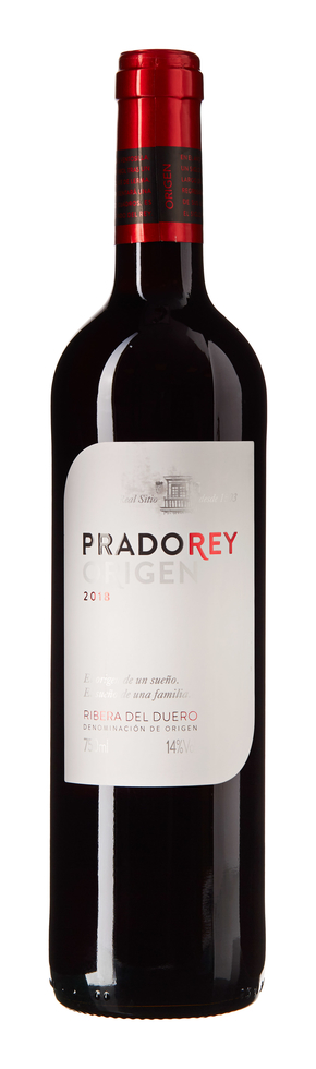 Pradorey Origen Red